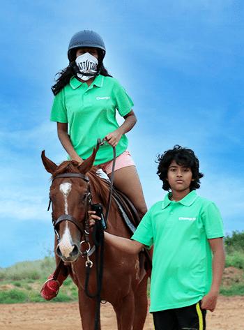 Champions Riding School